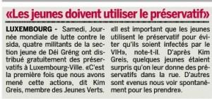 L Essentiel (c) 2-12-2012